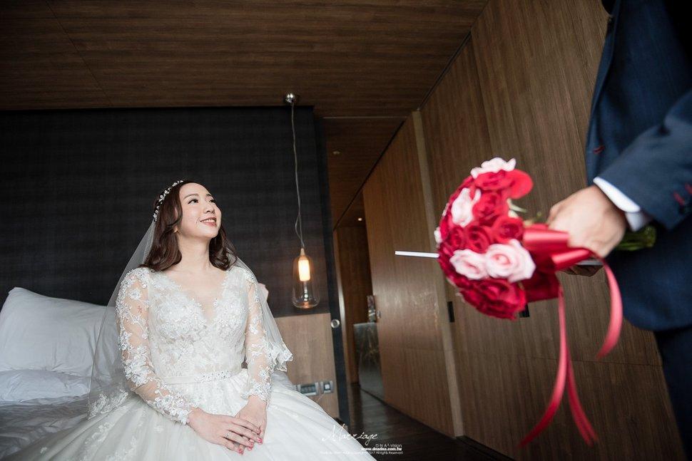 《婚攝》cliff&annie︱台鋁晶綺盛宴黃金廳-56 - 高雄婚攝dna平方婚禮攝影/海外自助婚紗《結婚吧》