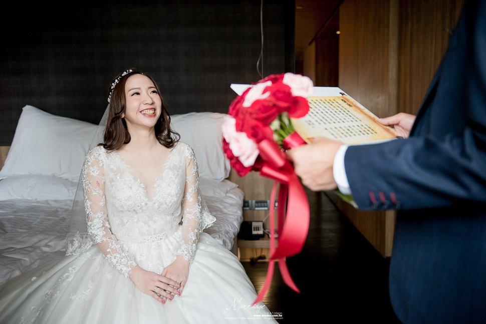 《婚攝》cliff&annie︱台鋁晶綺盛宴黃金廳-59 - 高雄婚攝dna平方婚禮攝影/海外自助婚紗《結婚吧》