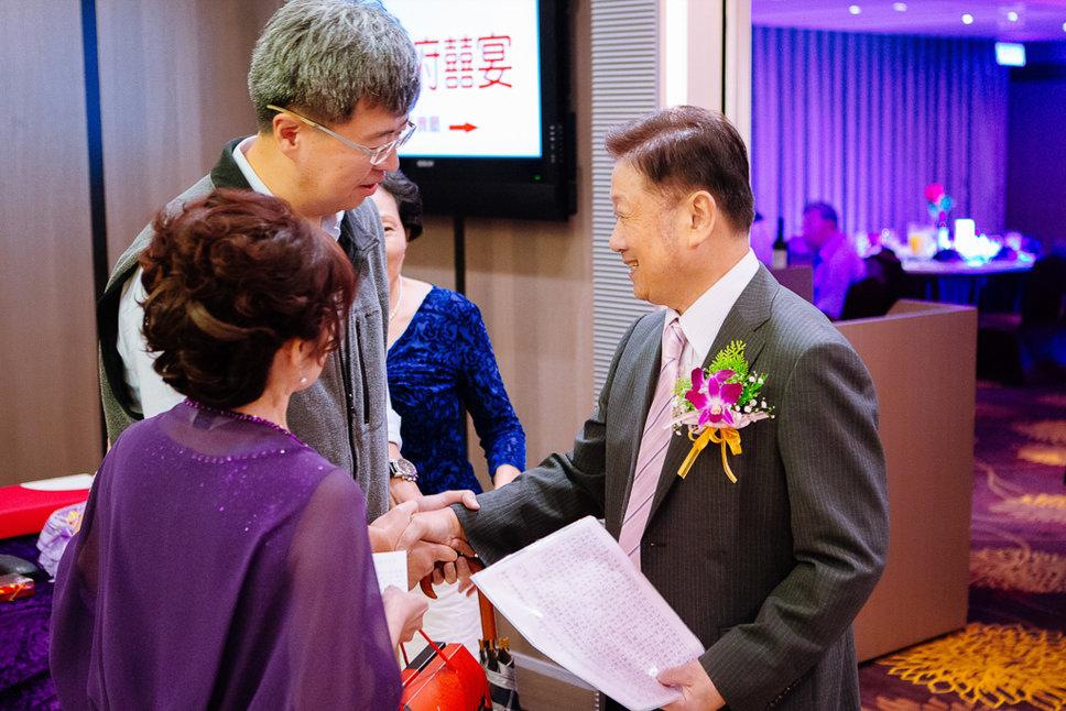 joyce&Albert  單午宴 @ 基隆彭園會館(編號:433703) - MS 婚紗攝影工作室 - 結婚吧一站式婚禮服務平台