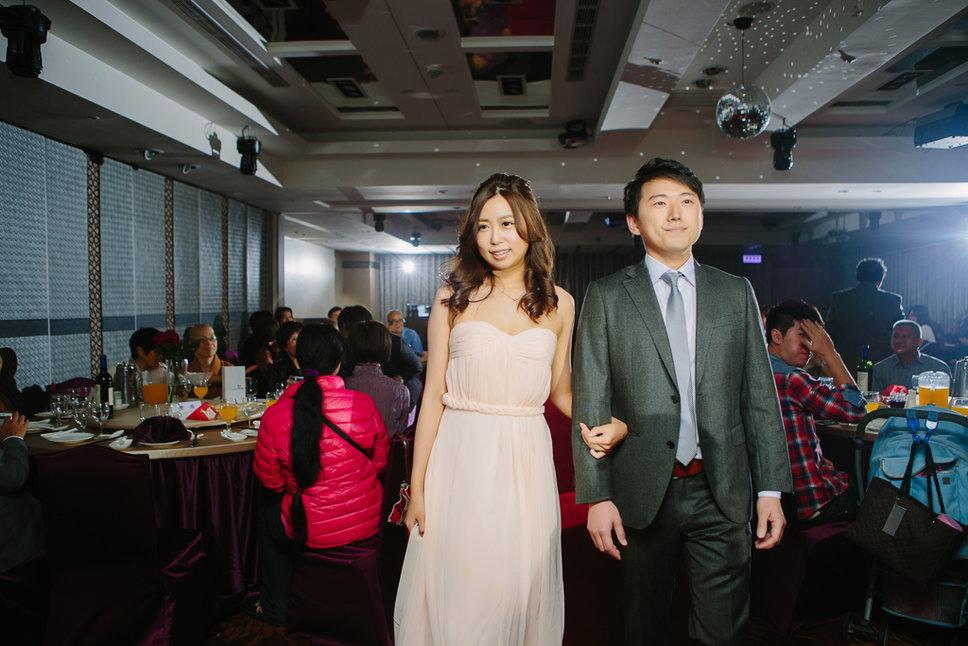 joyce & Albert  單午宴 @ 基隆彭園會館(編號:433710) - MS 婚紗攝影工作室 - 結婚吧一站式婚禮服務平台