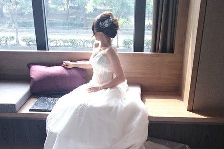 蔡妮真結婚日