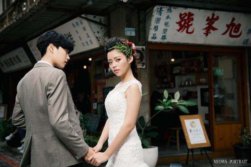 高雄新娘秘書jenny鍾
