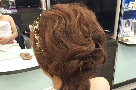 Bride彤