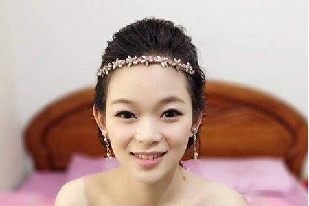 bride欣