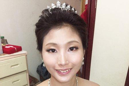 Bride 小慈