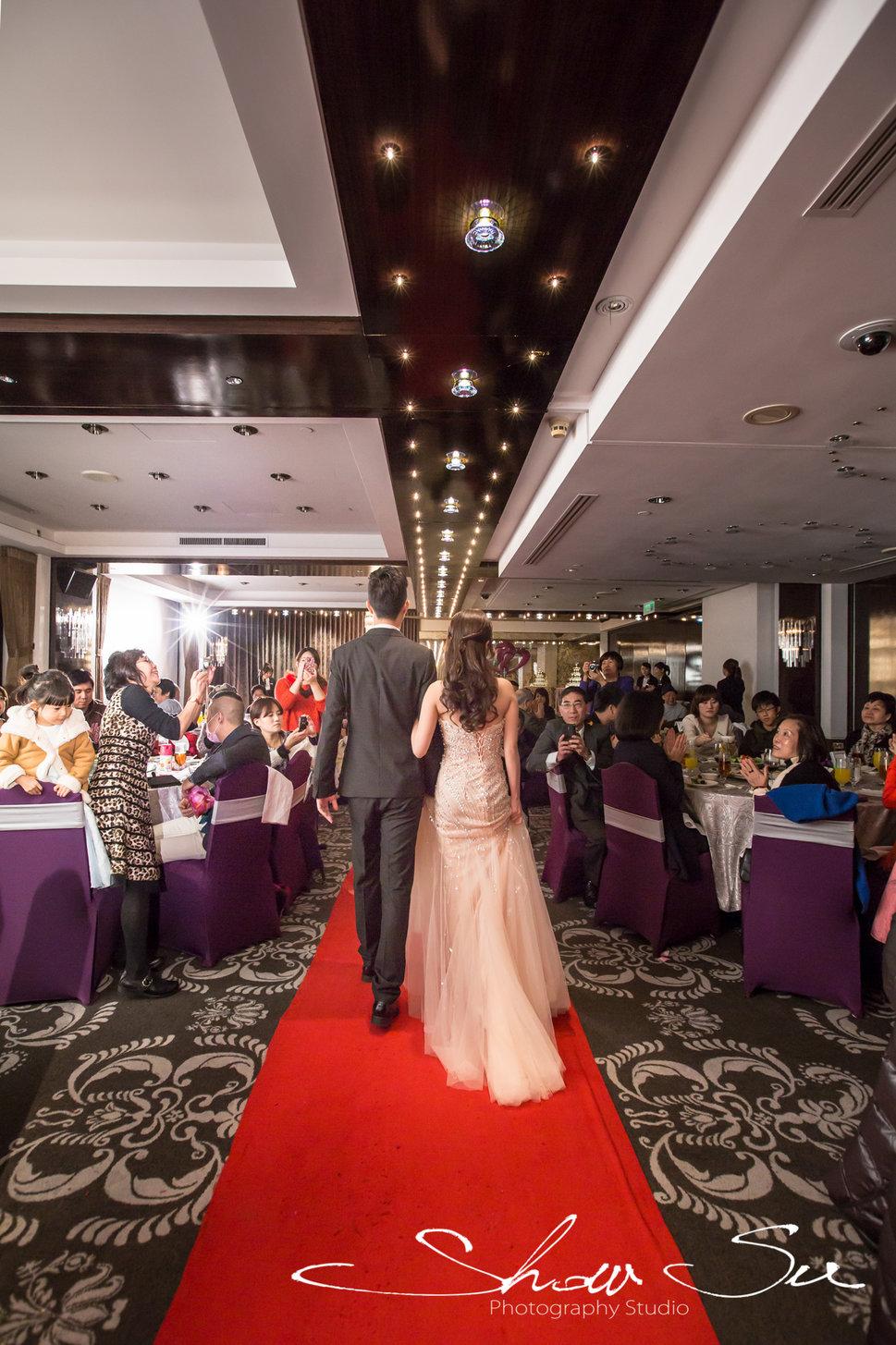 (編號:467640) - Show Su Photography - 結婚吧一站式婚禮服務平台