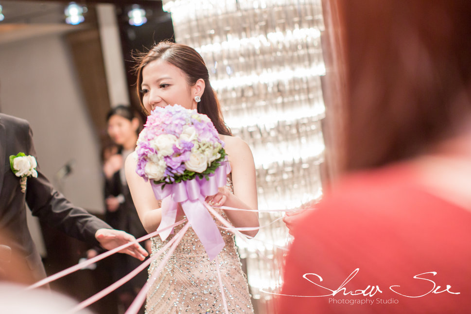 (編號:467642) - Show Su Photography - 結婚吧一站式婚禮服務平台