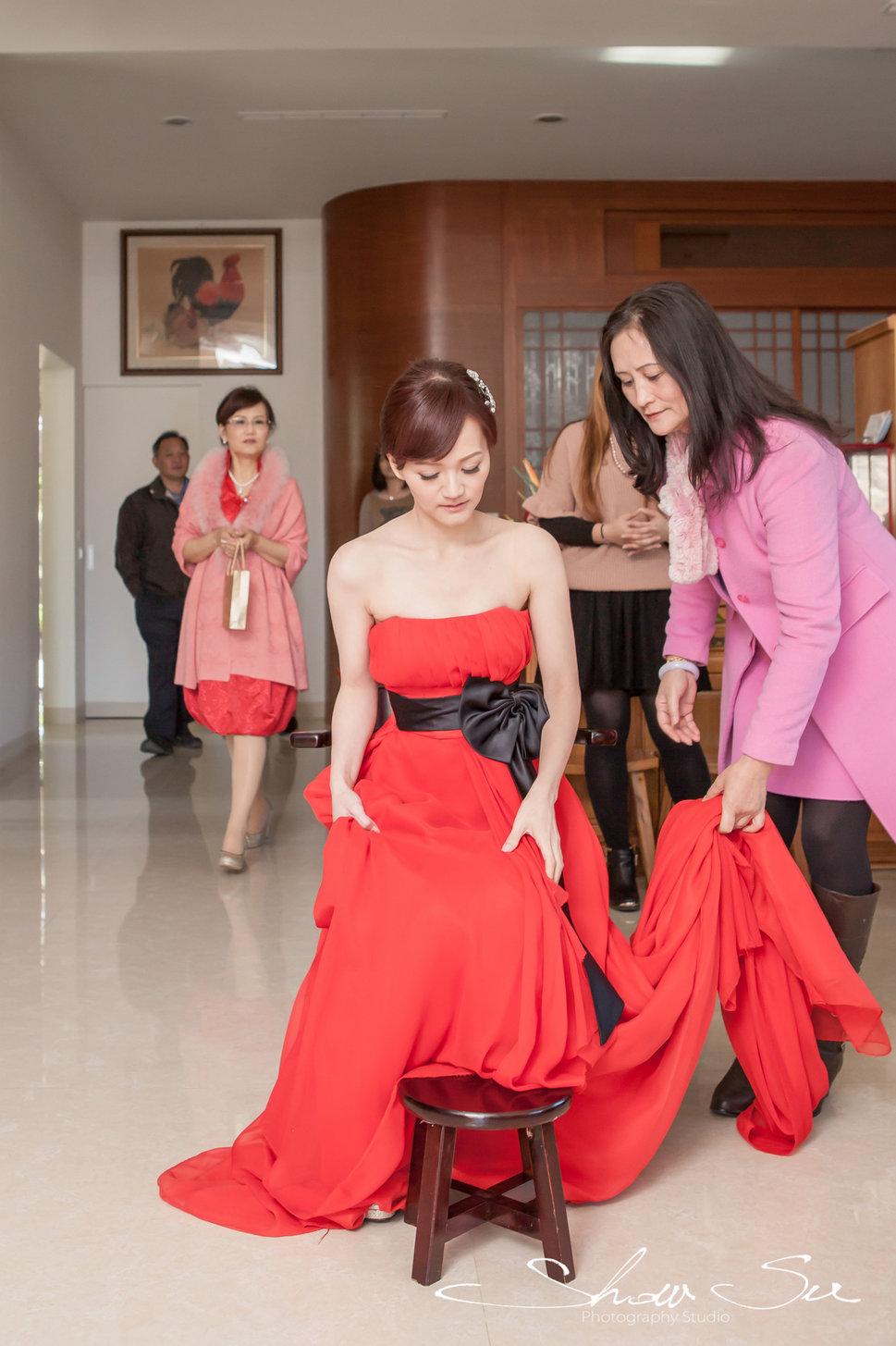 (編號:513840) - Show Su Photography - 結婚吧一站式婚禮服務平台