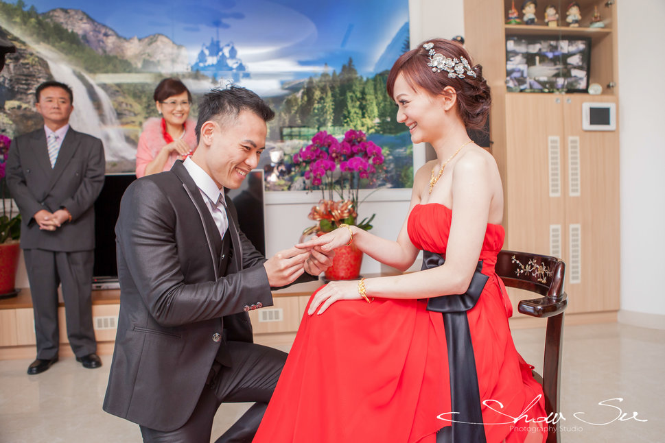 (編號:513845) - Show Su Photography - 結婚吧一站式婚禮服務平台