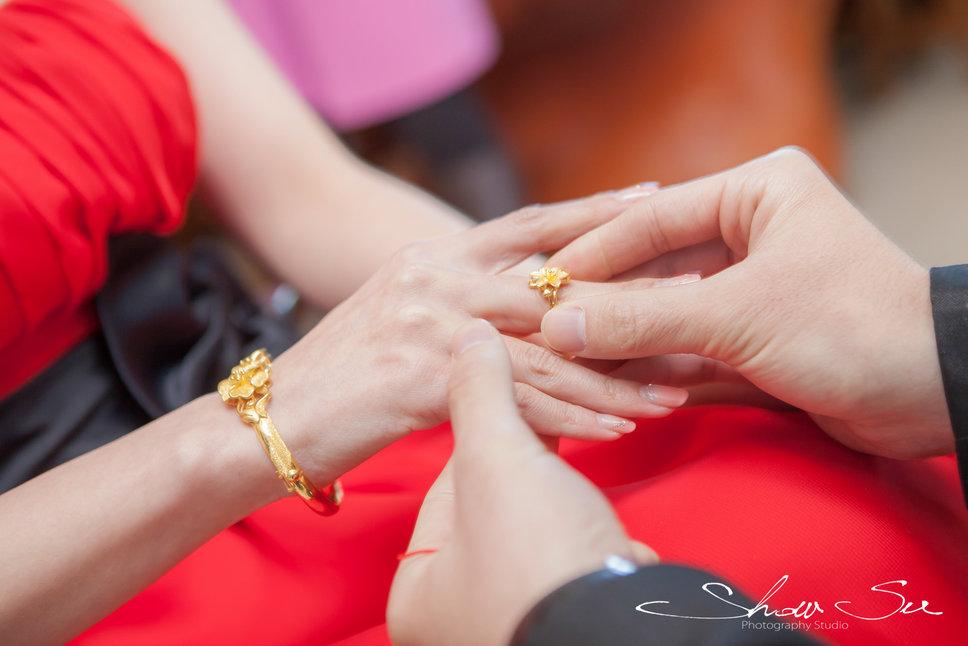 (編號:513849) - Show Su Photography - 結婚吧一站式婚禮服務平台