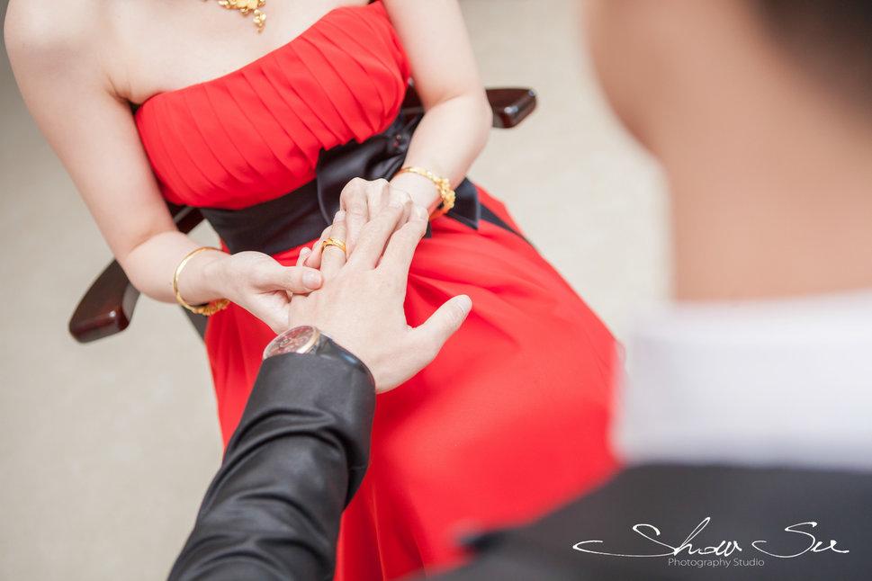 (編號:513850) - Show Su Photography - 結婚吧一站式婚禮服務平台