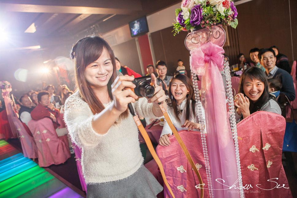 (編號:513872) - Show Su Photography - 結婚吧一站式婚禮服務平台