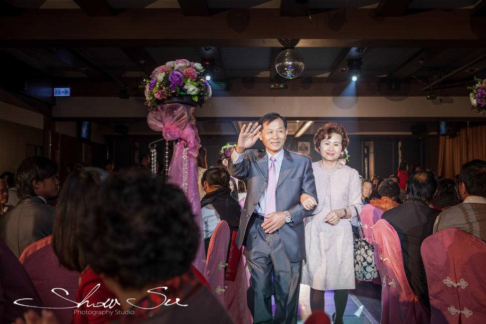 (編號:513874) - Show Su Photography - 結婚吧一站式婚禮服務平台