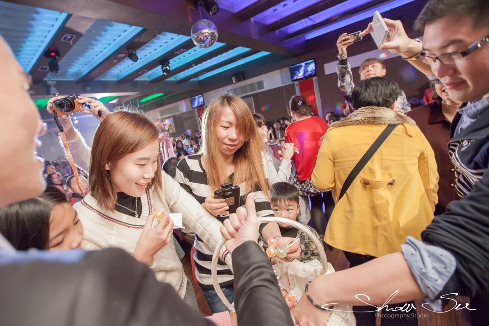 (編號:513887) - Show Su Photography - 結婚吧一站式婚禮服務平台