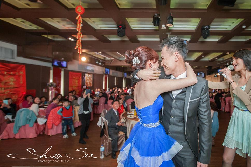 (編號:513890) - Show Su Photography - 結婚吧一站式婚禮服務平台