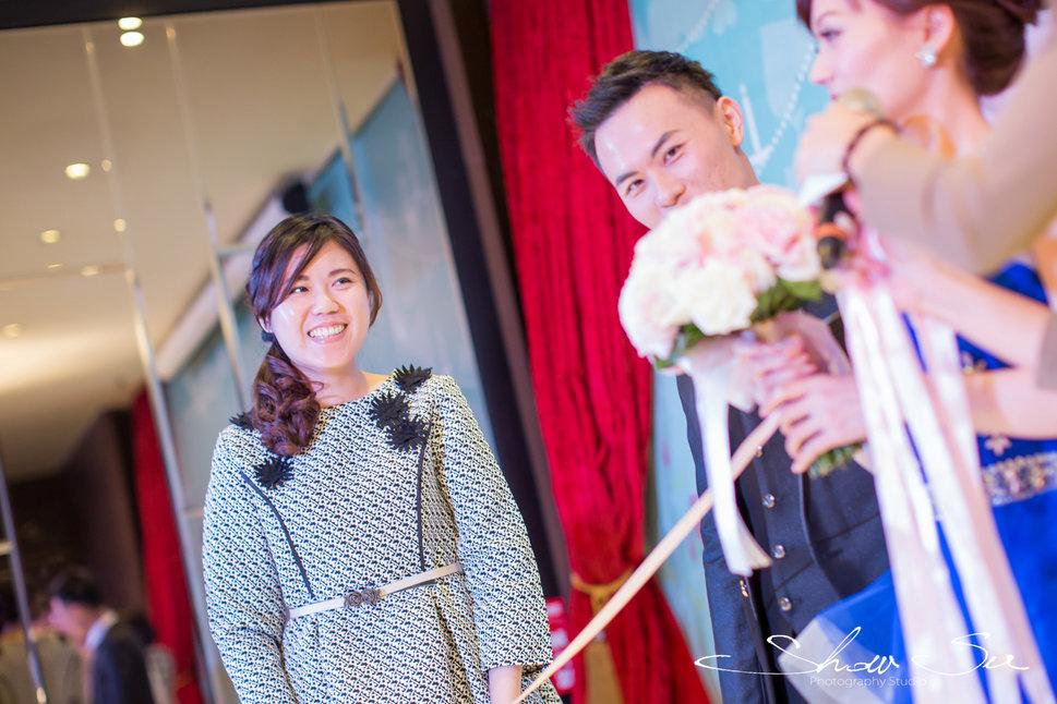 (編號:513896) - Show Su Photography - 結婚吧一站式婚禮服務平台