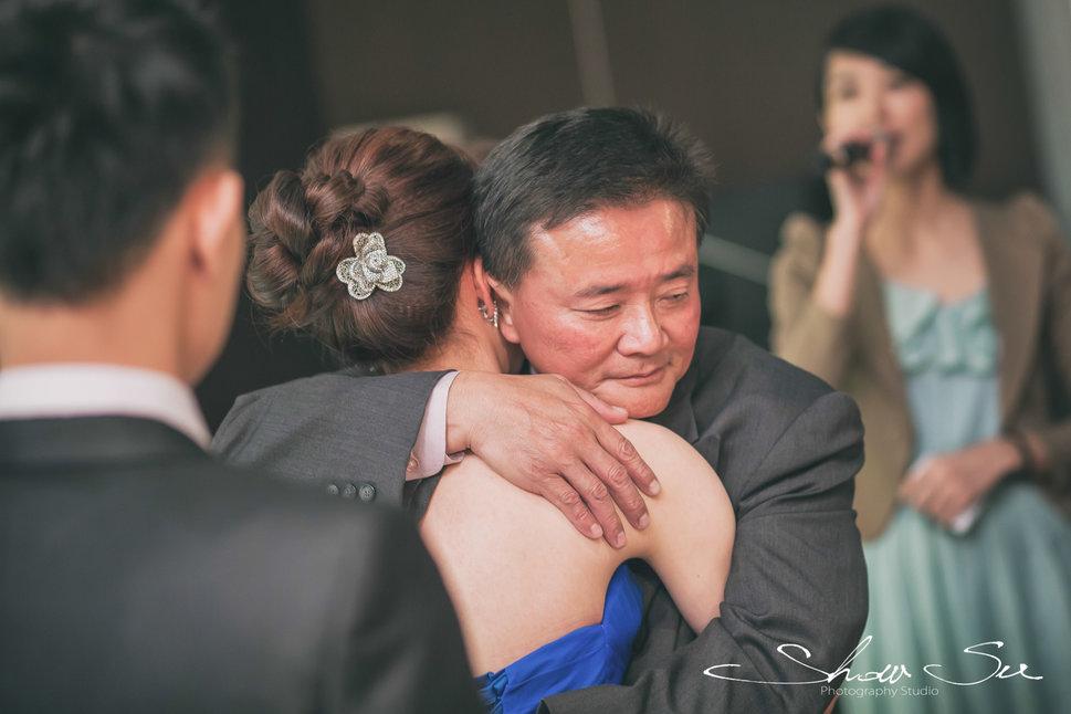 (編號:513902) - Show Su Photography - 結婚吧一站式婚禮服務平台