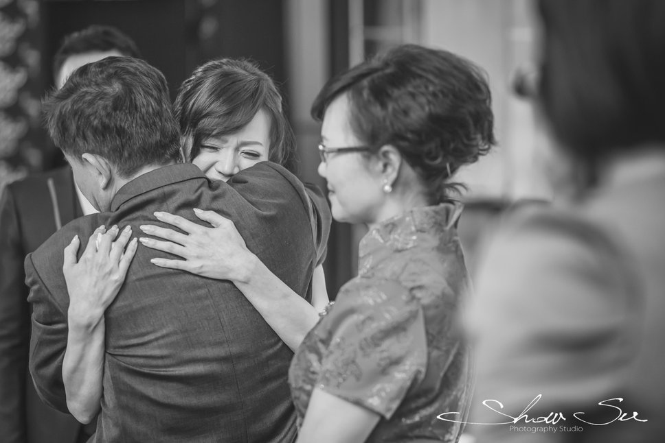 (編號:513905) - Show Su Photography - 結婚吧一站式婚禮服務平台