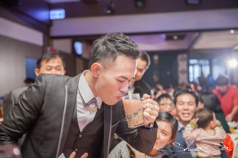 (編號:513911) - Show Su Photography - 結婚吧一站式婚禮服務平台