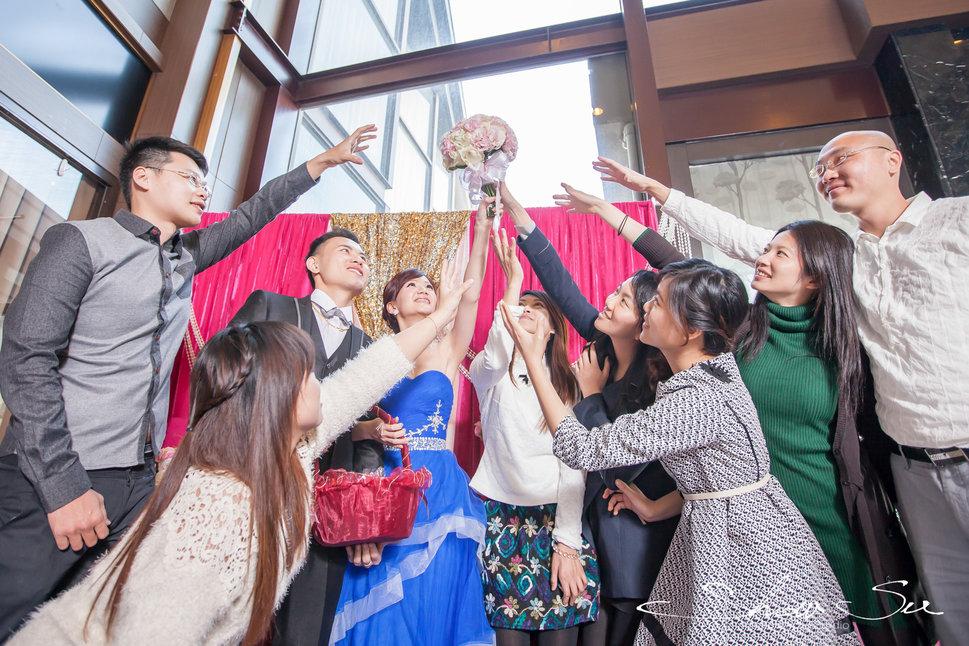(編號:513915) - Show Su Photography - 結婚吧一站式婚禮服務平台