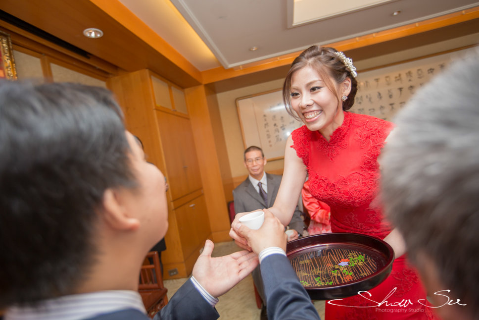 (編號:513955) - Show Su Photography - 結婚吧一站式婚禮服務平台