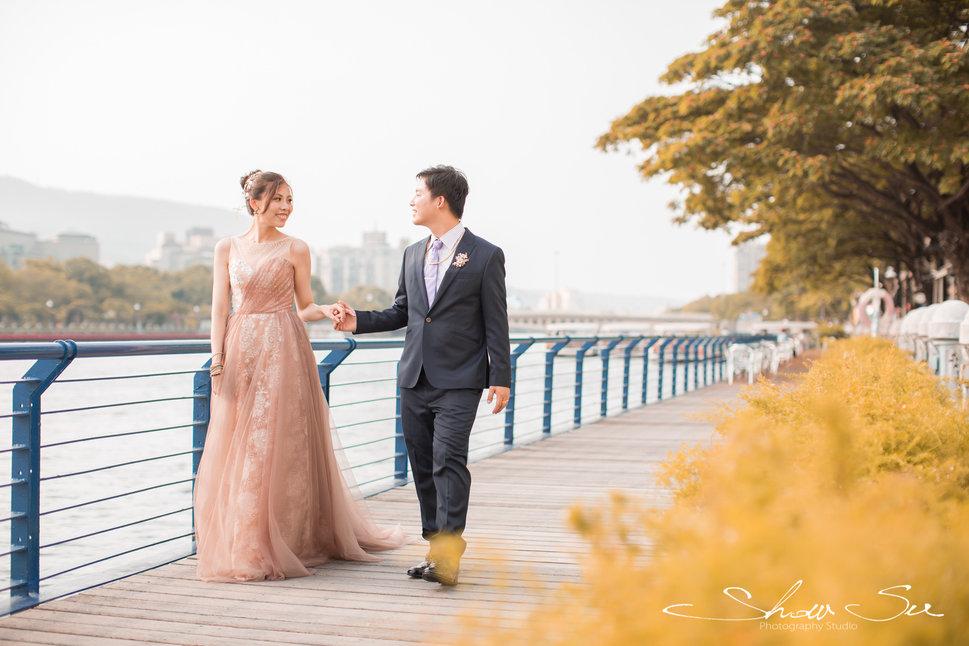 (編號:514022) - Show Su Photography - 結婚吧一站式婚禮服務平台