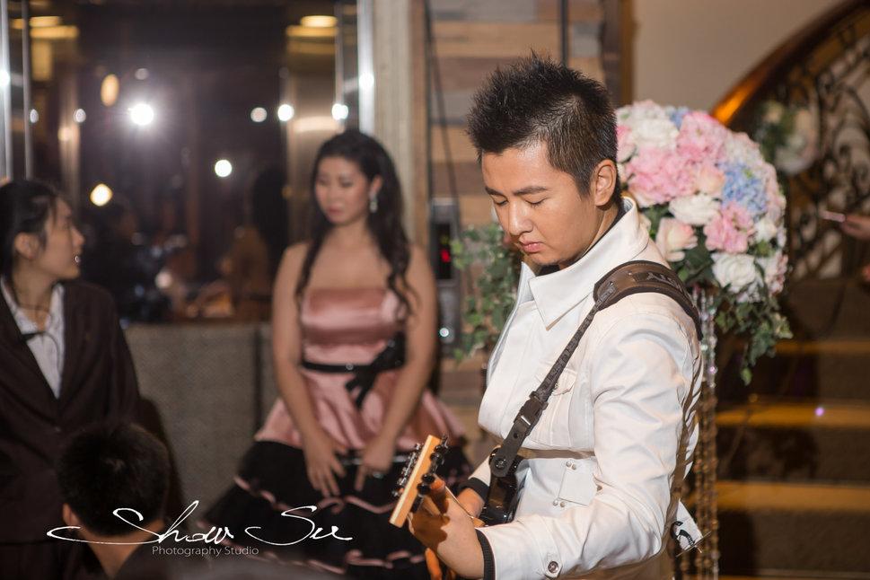 (編號:549949) - Show Su Photography - 結婚吧一站式婚禮服務平台
