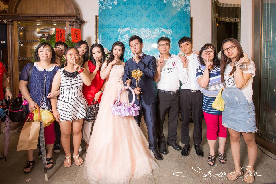 (編號:549984) - Show Su Photography - 結婚吧一站式婚禮服務平台