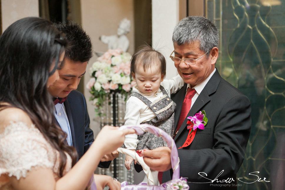 (編號:549986) - Show Su Photography - 結婚吧一站式婚禮服務平台