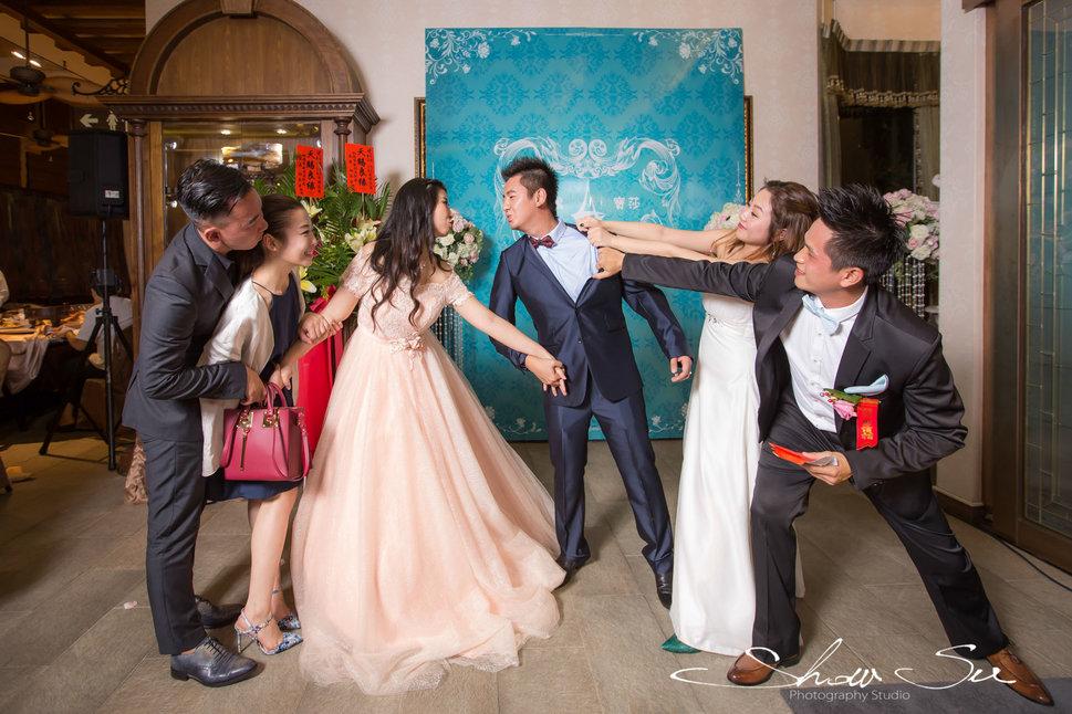(編號:549988) - Show Su Photography - 結婚吧一站式婚禮服務平台