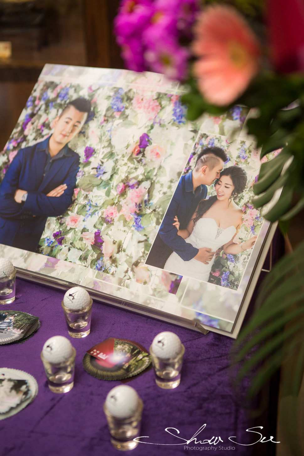 (編號:549997) - Show Su Photography - 結婚吧一站式婚禮服務平台