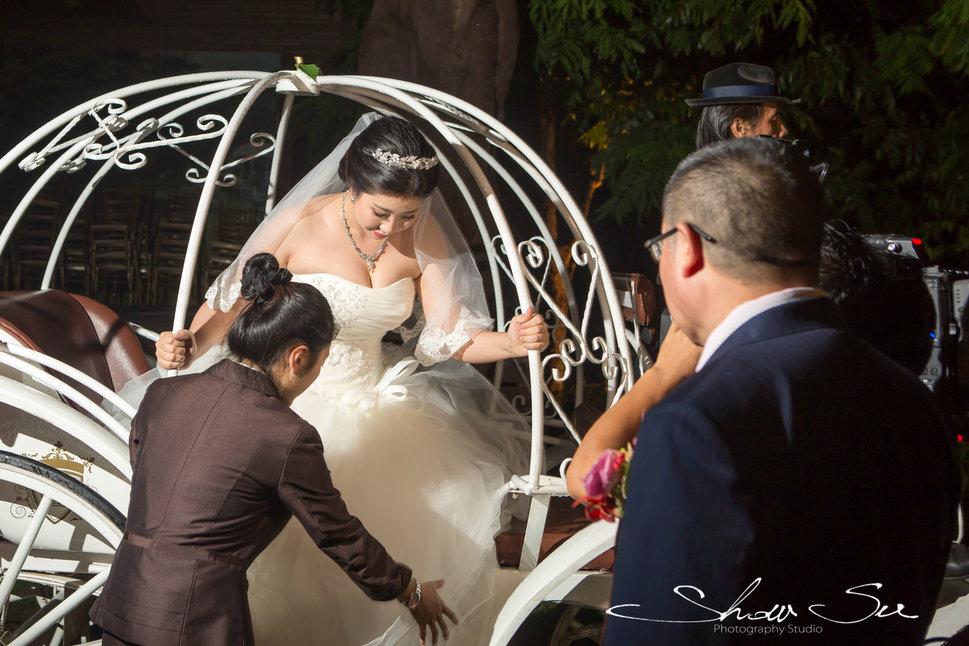 (編號:550004) - Show Su Photography - 結婚吧一站式婚禮服務平台
