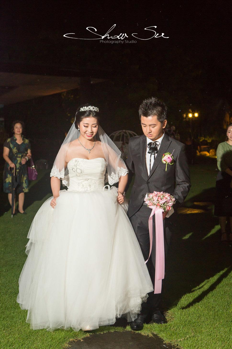 (編號:550012) - Show Su Photography - 結婚吧一站式婚禮服務平台