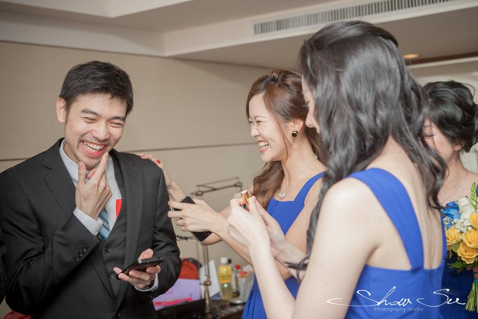 (編號:550057) - Show Su Photography - 結婚吧一站式婚禮服務平台