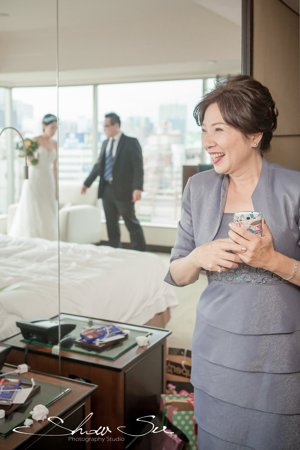 (編號:550074) - Show Su Photography - 結婚吧一站式婚禮服務平台