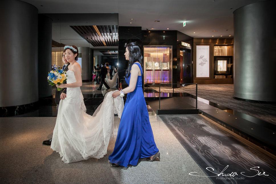 (編號:550091) - Show Su Photography - 結婚吧一站式婚禮服務平台