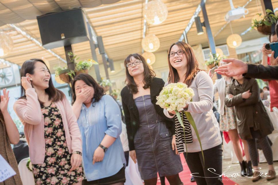 (編號:550164) - Show Su Photography - 結婚吧一站式婚禮服務平台