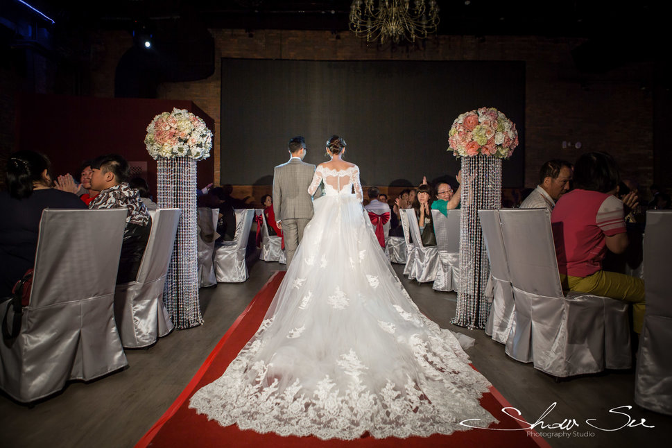 (編號:550239) - Show Su Photography - 結婚吧一站式婚禮服務平台