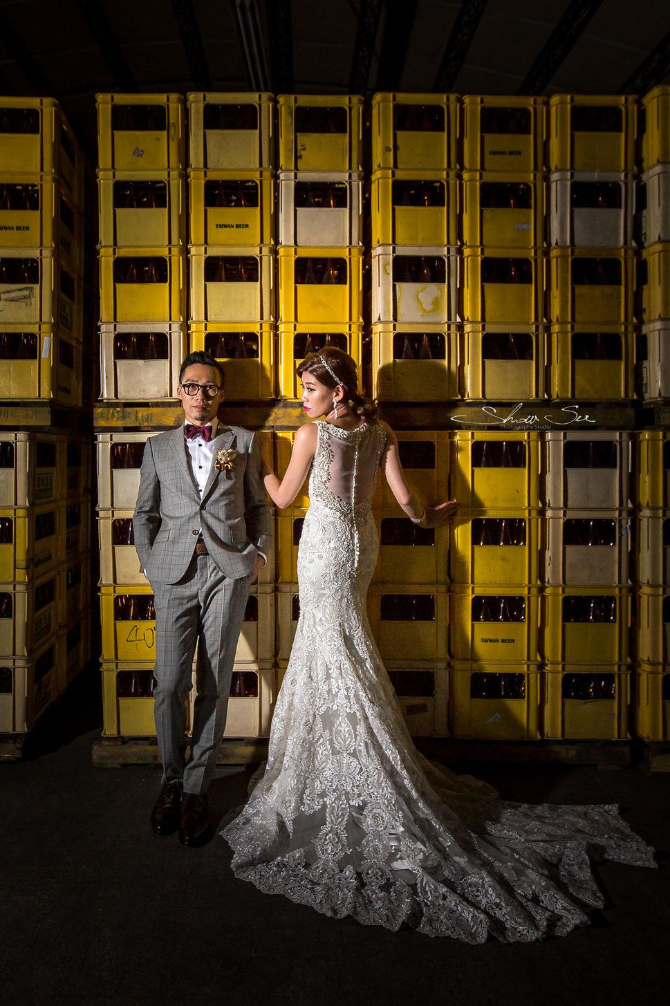 (編號:550304) - Show Su Photography - 結婚吧一站式婚禮服務平台