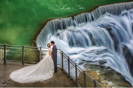 [自助婚紗] Koichi & Kaoru│自助婚紗PRE-WEDDING