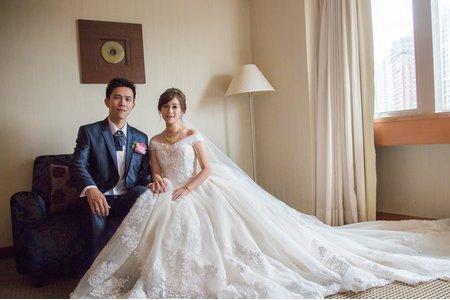 Ken &Tou 婚禮紀錄