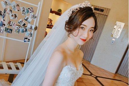 新娘秘書單妝服務