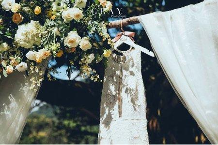 婚禮紀錄+新娘秘書聯名包套