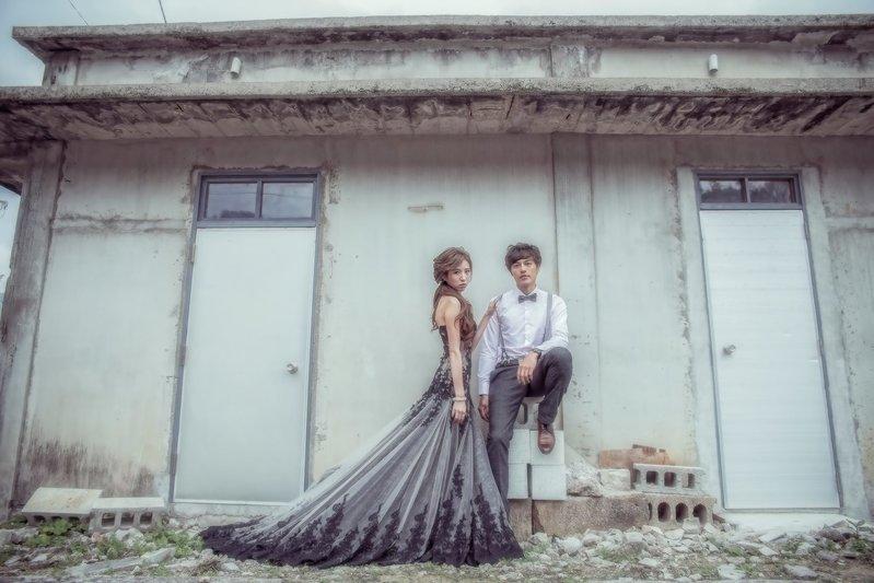 海外蜜月婚紗(亞洲區)作品