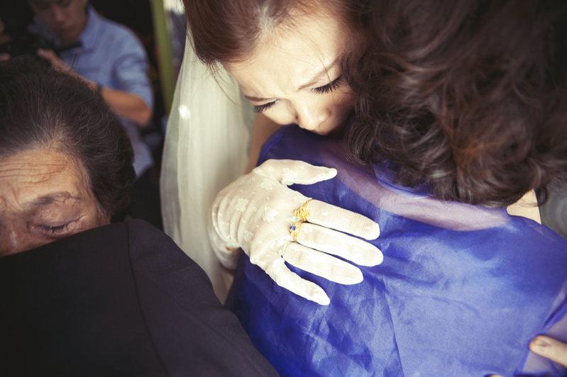 婚禮紀實平面動態拍攝作品