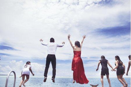 海外婚紗拍攝