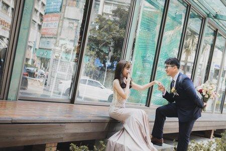 動態婚禮紀錄(純精華版MV方案)