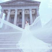 蓓麗宛婚禮時尚!