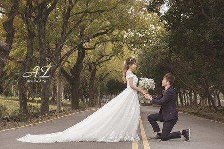 清新 | 婚紗
