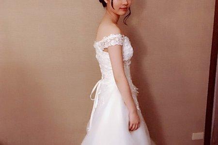 維妮新娘造型師